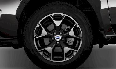 Ngoại thất Subaru XV