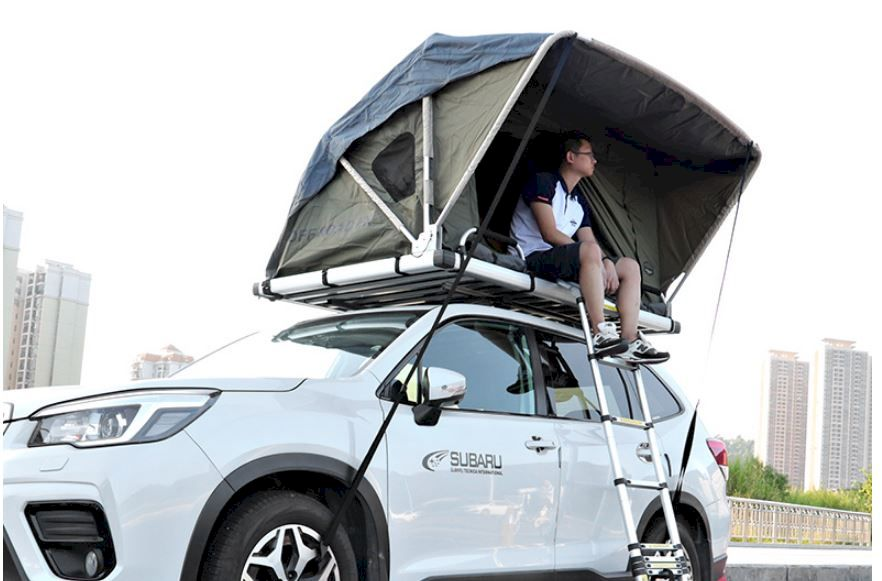 Phụ kiện ( đồ chơi xe hơi ) có thể lắp thêm trên xe ô tô Subaru