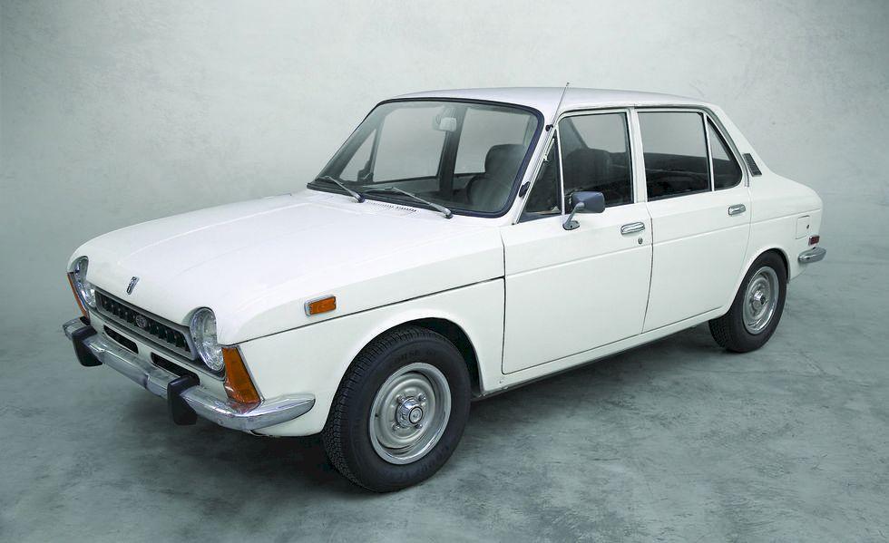 Lịch sử 50 năm thương hiệu Subaru trên đất Mỹ ( Phần I )