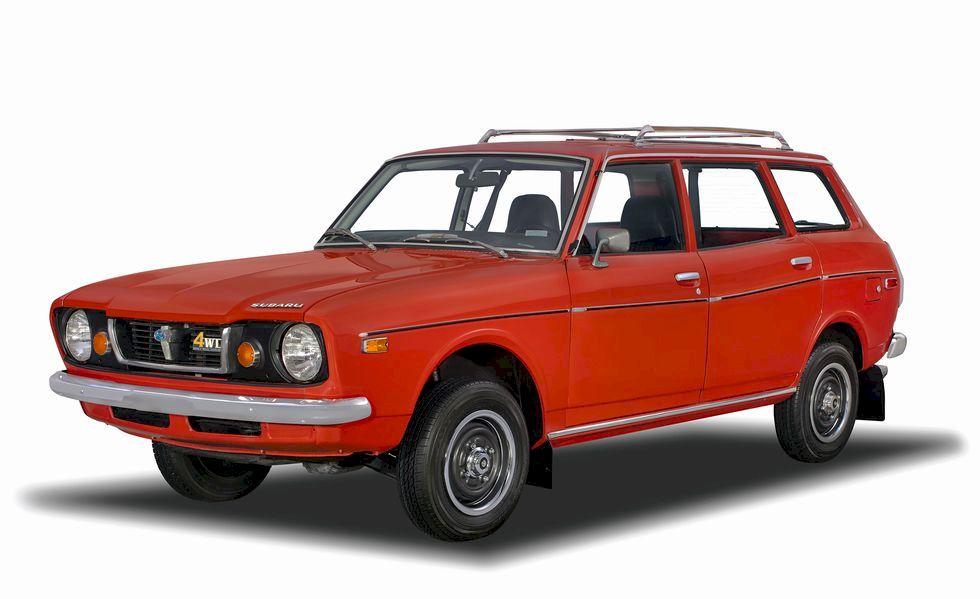 Tin tức Lịch sử 50 năm thương hiệu Subaru trên đất Mỹ ( Phần II )