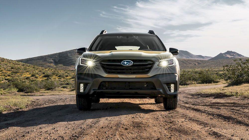 Subaru Outback: Giá xe mới nhất, chi phí lăn bánh phiên bản 2021