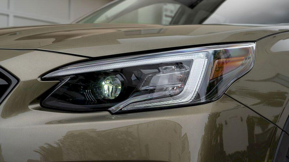 Đánh giá Subaru Outback 2021 mới sắp về Việt Nam: Có nên mua ?