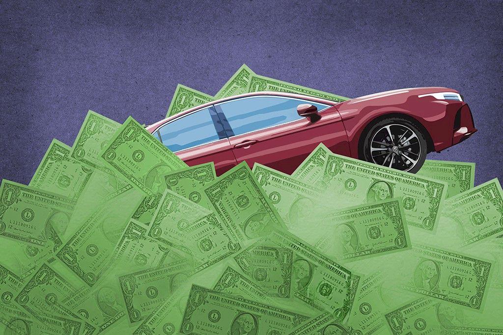 Tư vấn mua xe subaru trả góp nhanh chóng, thuận tiện