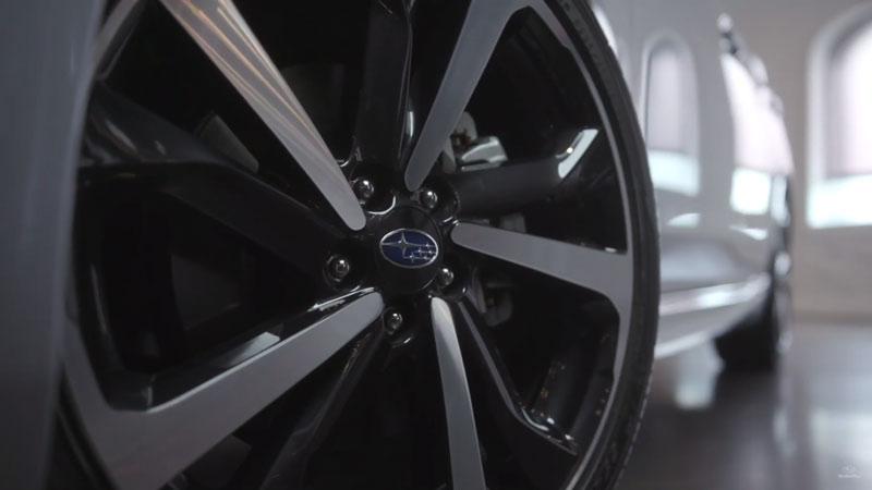 Subaru Impreza 2020: Cập nhập thông tin, giá xe mới nhất