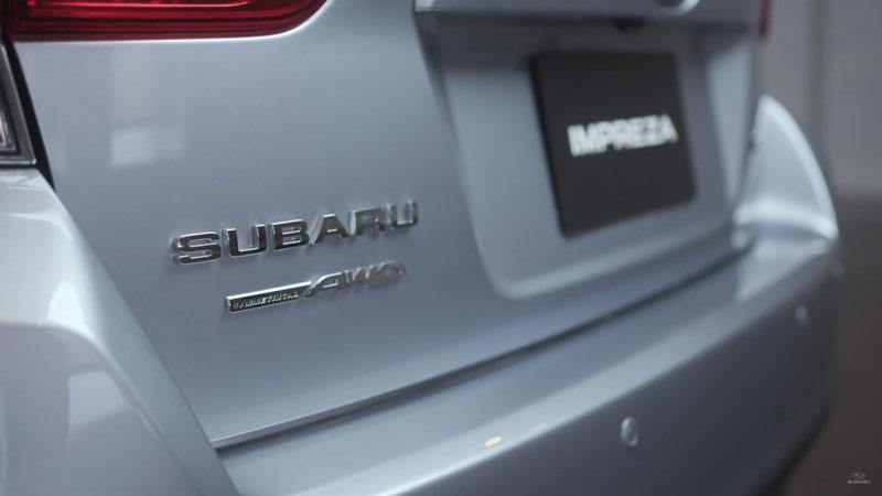 Subaru Impreza 2021: Cập nhập thông tin, giá xe mới nhất