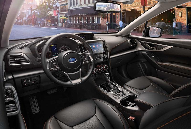 Subaru XV 2020: Cảm nhận về chuyên gia đường phố của Subaru